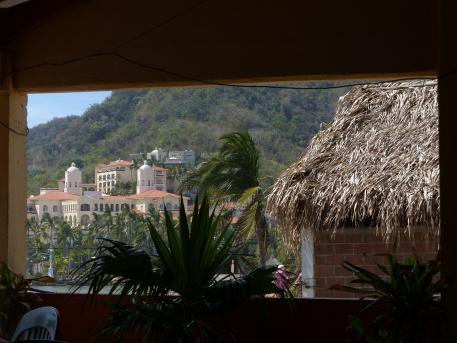 View of the Grand Isla Navidad Resort